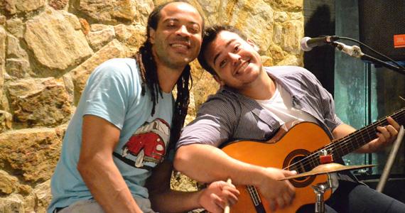 BarBirô recebe na quarta-feira a dupla Pedro Chaves & Denis Lisboa  Eventos BaresSP 570x300 imagem