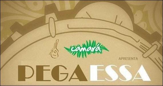 Apresentação do Grupo Pega Essa no Bar Camará  Eventos BaresSP 570x300 imagem