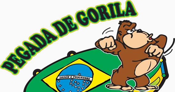 Grupo Pegada de Gorila anima a noite de domingo no Umbabarauma Bar Eventos BaresSP 570x300 imagem