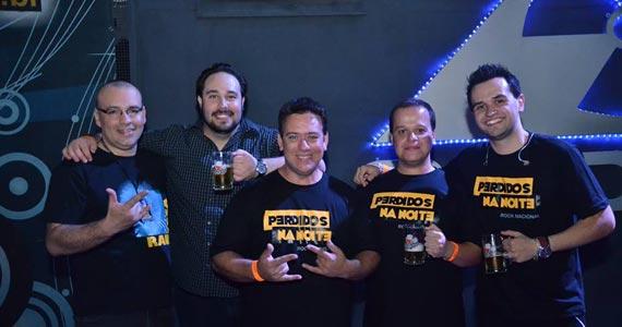 B Music Bar recebe o show da Banda Perdidos na Noite tocando Rock'n Roll Eventos BaresSP 570x300 imagem