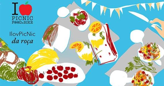 Feirinha Gastronômica Jardim das Perdizes oferece edição especial IlovPicNic da Roça neste domingo Eventos BaresSP 570x300 imagem