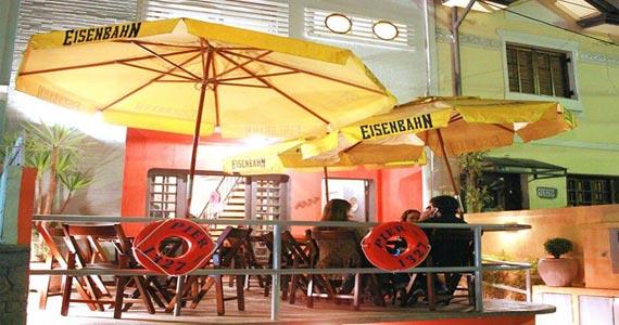 Pier 1327 oferece happy hour com vários rótulos de cerveja e petiscos para acompanhar Eventos BaresSP 570x300 imagem