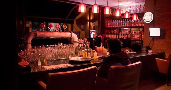 Happy hour com cerveja gelado e ambiente acolhedor no Sr. Pitanga Eventos BaresSP 570x300 imagem