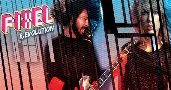 Festa Pixel Party apresenta Dj Twins e convidados animando o Lab Club Eventos BaresSP 570x300 imagem