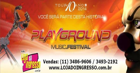 Arena Maeda promove a Festa Playground com Dj Astrix e convidados Eventos BaresSP 570x300 imagem