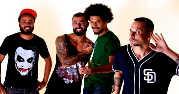 Aquarius Rock Bar comemora aniversário com show da Banda Preto Massa e convidados Eventos BaresSP 570x300 imagem