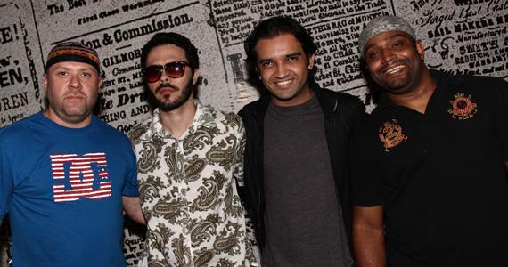 Quarteto São Jorge homenageia Tim Maia e Jorge Ben Jor no Sarajevo Club Eventos BaresSP 570x300 imagem