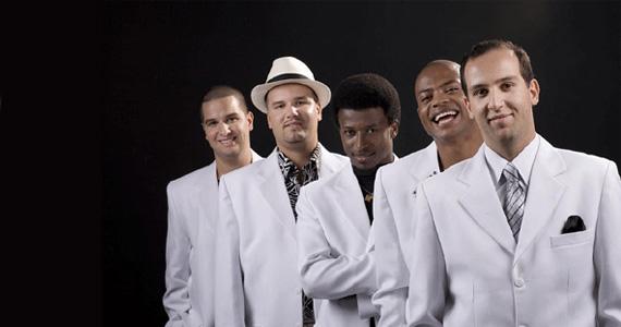 Sesc Santana apresenta o Quinteto em Branco e Preto Eventos BaresSP 570x300 imagem