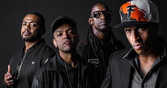 Racionais Mc's e Das EFX agitam o palco da Audio Club com muito Rap Eventos BaresSP 570x300 imagem