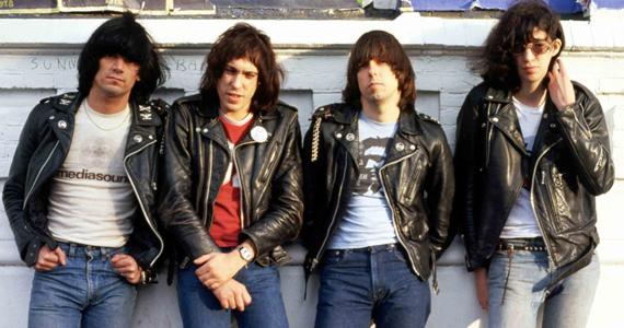Festa Pop & Wave acontece no Inferno Club com o especial Ramones Eventos BaresSP 570x300 imagem