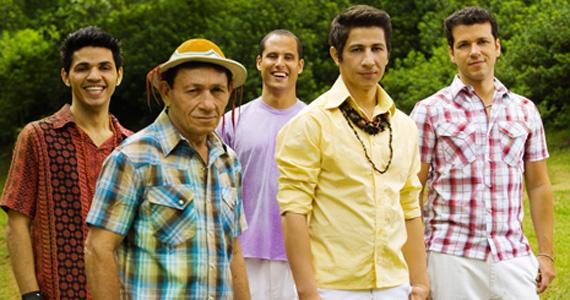 Banda Rastapé anima a noite de quinta-feira no Lapa 40 Graus Eventos BaresSP 570x300 imagem