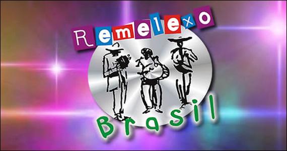 Os sucessos do forró na noite de segunda-feira no Remelexo Brasil Eventos BaresSP 570x300 imagem