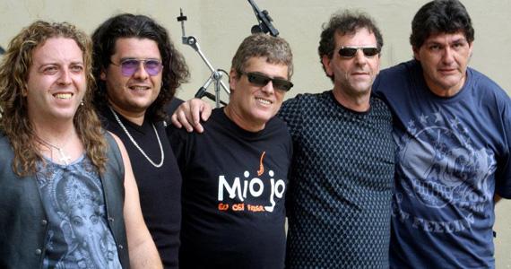 Bar Matriz recebe em seu palco a banda de pop rock Renda Per Capita Eventos BaresSP 570x300 imagem