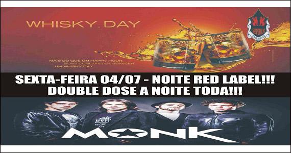 Republic Pub recebe na sexta-feira Sal Vincent & Banda Monk - Noite Red Label Eventos BaresSP 570x300 imagem