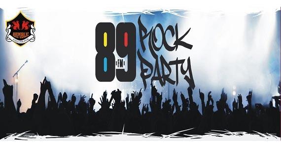 Banda Gullivera comanda a noite com pop rock na 89 Rock Party do Republic Pub Eventos BaresSP 570x300 imagem