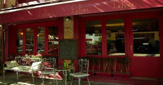Restaurante Le Bou oferece menu de cinco fases do amor no Dia dos Namorados Eventos BaresSP 570x300 imagem
