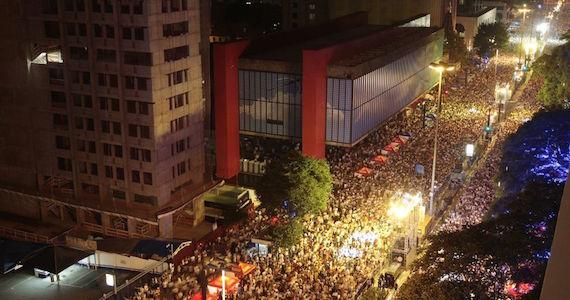 Réveillon 2016 na Paulista agita a virada de ano com atrações especiais Eventos BaresSP 570x300 imagem