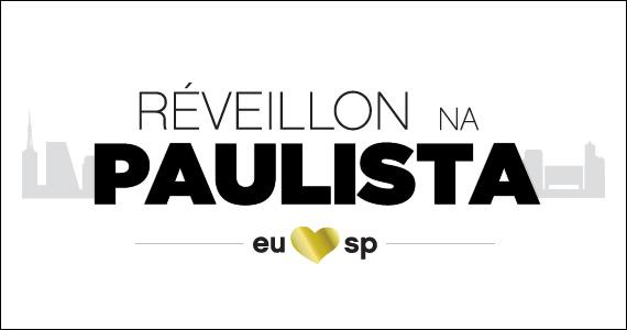 Festa de Réveillon da Avenida Paulista terá o tema Eu Amo São Paulo Eventos BaresSP 570x300 imagem