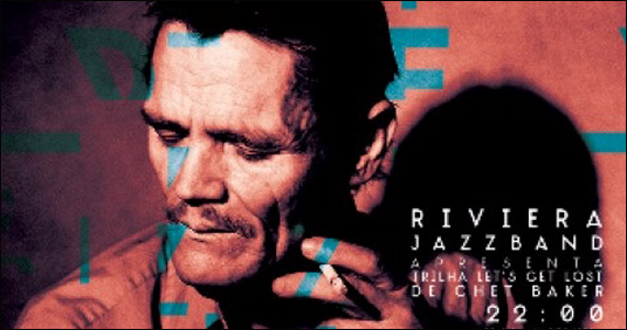Riviera Bar recebe a banda Oficial Riviera Jazz Band Eventos BaresSP 570x300 imagem