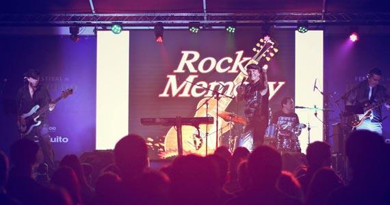 Banda Rock Memory se apresenta no Bar Charles Edward com clássicos do rock Eventos BaresSP 570x300 imagem