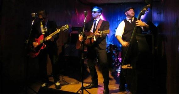 Partisans Pub apresenta show da banda Rock in Black agitando a sexta Eventos BaresSP 570x300 imagem