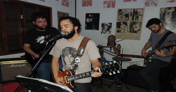 Banda Rock Expresso toca muito Rock no palco do Presley Pub Eventos BaresSP 570x300 imagem