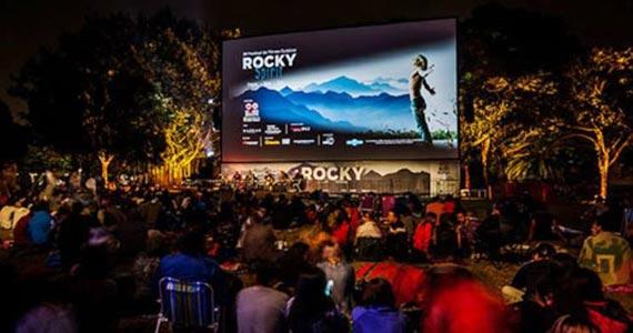 5ª Edição do Festival Rocky Spirit apresenta filmes ao ar livre no Parque Villa Lobos Eventos BaresSP 570x300 imagem