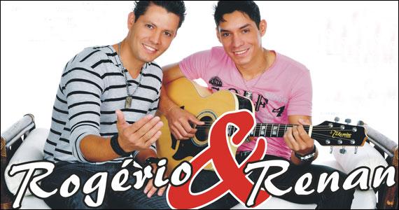 Capital da Villa recebe Rogério & Renan na Estação Sertaneja da TV NGT Eventos BaresSP 570x300 imagem