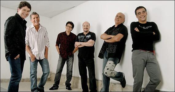 Grupo Roupa Nova canta sucessos da carreira no Clube Hebraica no sábado Eventos BaresSP 570x300 imagem