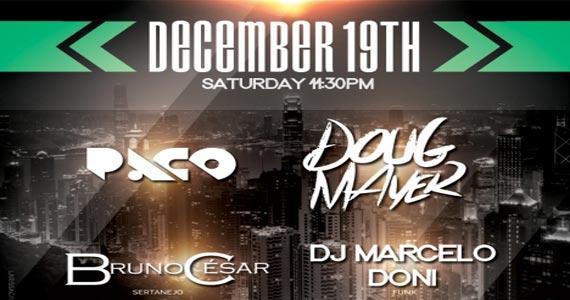 DJ Pako e convidados prometem animar o Club Royal no sábado Eventos BaresSP 570x300 imagem