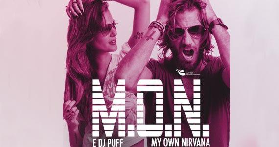 Banda M.O.N. e DJ Puff comandam a noite de terça na Royal Club Eventos BaresSP 570x300 imagem