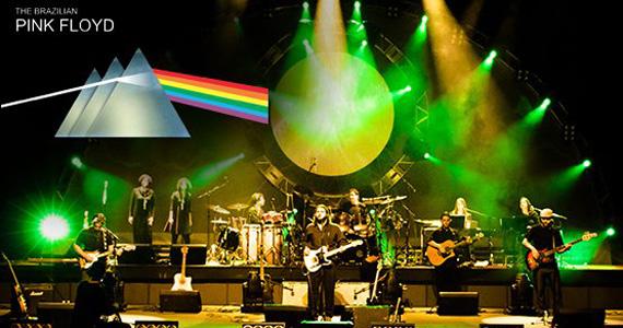 Skyline Hall apresenta o show da banda The Brazilian Pink Floyd Eventos BaresSP 570x300 imagem