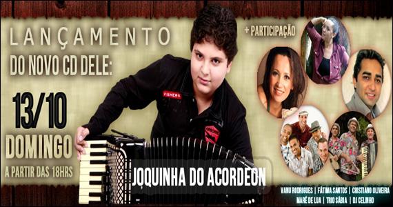 Sabbada Music Bar embala o domingo com Forró e Zouk Eventos BaresSP 570x300 imagem