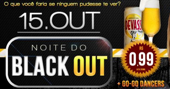 Acontece na terça-feira a Noite do Black Out no Sabbada Eventos BaresSP 570x300 imagem