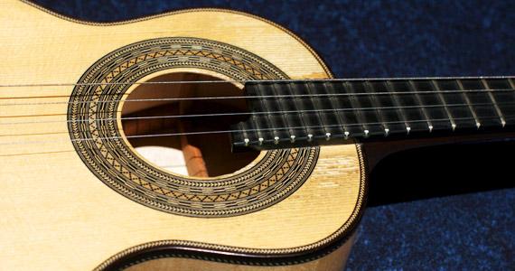 Sesc São Carlos apresenta o projeto Cantinho da Viola com Kaia Violeiro & Luis Contiero Eventos BaresSP 570x300 imagem