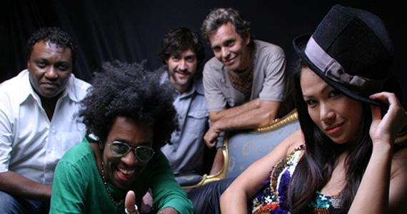 Sambasonics se apresenta no palco do Diquinta Eventos BaresSP 570x300 imagem