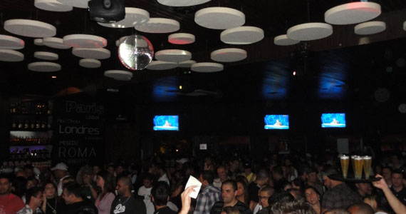 Festa House & Sertanejo anima a noite do San Diego Bar Eventos BaresSP 570x300 imagem