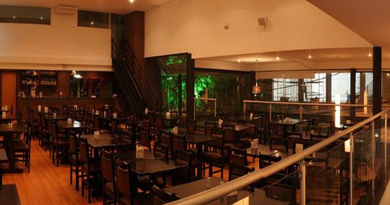 No Domingo o Bar Santa Julia e Restaurante apresenta o Projeto Sunset On Sundays Eventos BaresSP 570x300 imagem