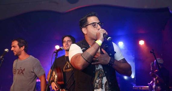 Festa Me Viu Com As Estrelas apresenta músicos do pagode no Club A Eventos BaresSP 570x300 imagem