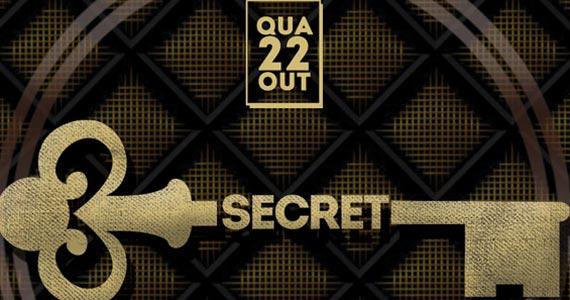 Lançamento do novo projeto Secret com muitas surpresas no Dezoito Bar Eventos BaresSP 570x300 imagem