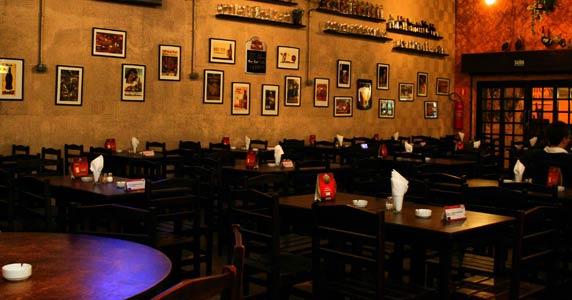 Seu Beraldo Botequim oferece ampla carta de cervejas no Happy Hour Eventos BaresSP 570x300 imagem
