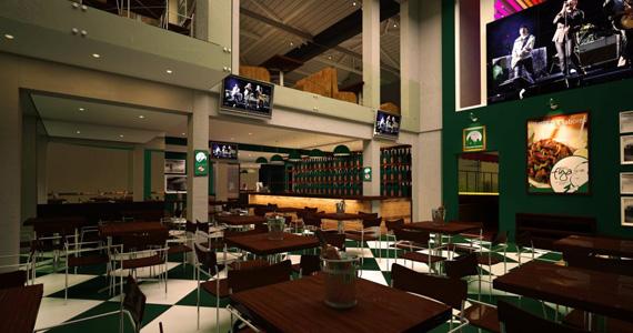 Festa de inauguração do Bar Figa localizado em Santo André Eventos BaresSP 570x300 imagem