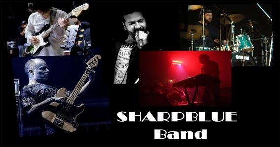 Banda Sharpblue anima a noite de quinta no B Music Bar na quinta Eventos BaresSP 570x300 imagem