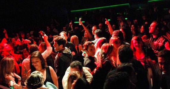 She Rocks embala a noite do feriado com a festa Celebrate By Chandon Eventos BaresSP 570x300 imagem