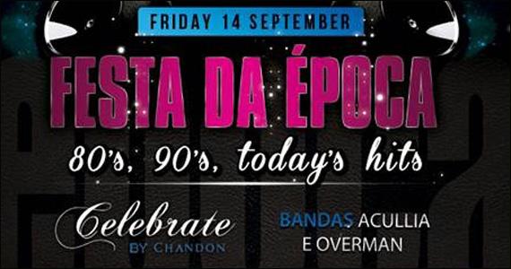 She Rocks embala a noite de sexta com a Festa Da Época Eventos BaresSP 570x300 imagem