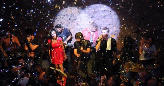 She Rocks traz segunda edição da festa Las Vegas Eventos BaresSP 570x300 imagem
