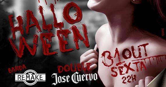 Celebrate especial Halloween com Double Jose Cuervo na She Rocks do Itaim Eventos BaresSP 570x300 imagem