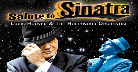 Teatro Bradesco apresenta o show de centenário de Frank Sinatra Eventos BaresSP 570x300 imagem