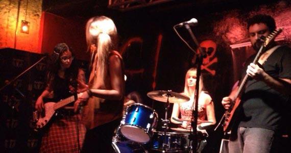 Bandas Sincopi e Pop Rockets animando a noite de sexta com muito pop rock no London Station Eventos BaresSP 570x300 imagem