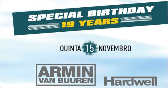 No feriado acontece a festa de 19 anos da Sirena, localizada em Maresias Eventos BaresSP 570x300 imagem